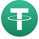 Tether Price